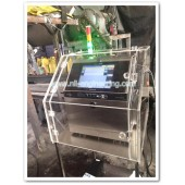เครื่องพิมพ์วันที่ผลิต 3 - 5 บรรทัด (HITACHI INKJET)