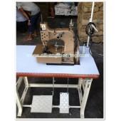 จักรเย็บกระสอบติดโต๊ะ รุ่น NLI-TB(HR-2A)
